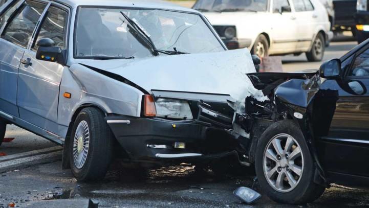 Automobile Accident Lawyer Richmond Hill