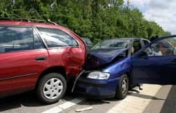 Car Crash Lawyer (Richmond Hill)