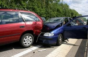 Car Crash Lawyer Richmond Hill