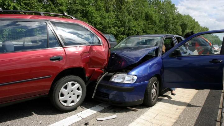 Car Crash Lawyer (Richmond Hill)