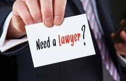Personal Injury Lawyer (Markham)