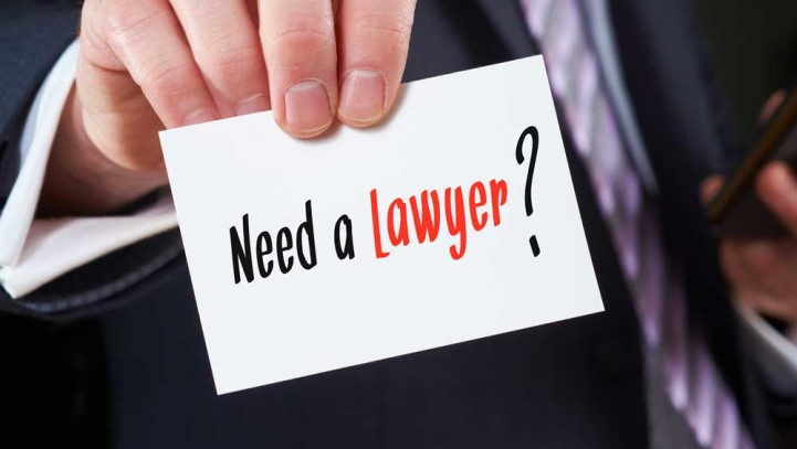 Personal Injury Lawyer Markham