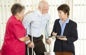 Long Term Disability Claims