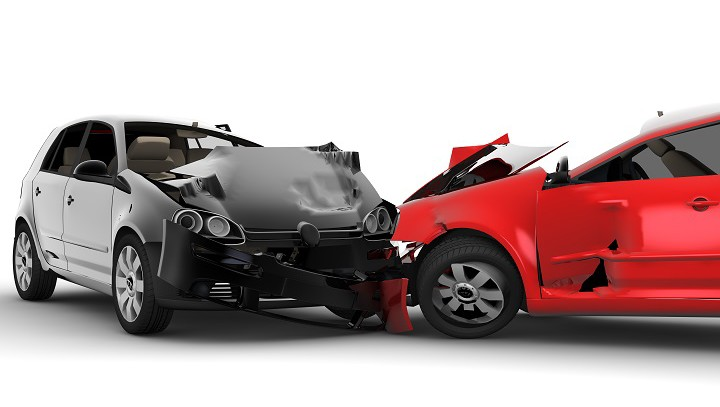 Important Facts You Need to Know About Car Accidents