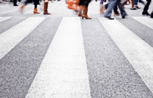 Pedestrian Accident Lawyer Richmond Hill