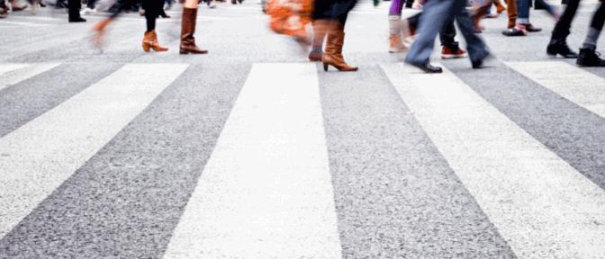 Pedestrian Accident Lawyer (Richmond Hill)