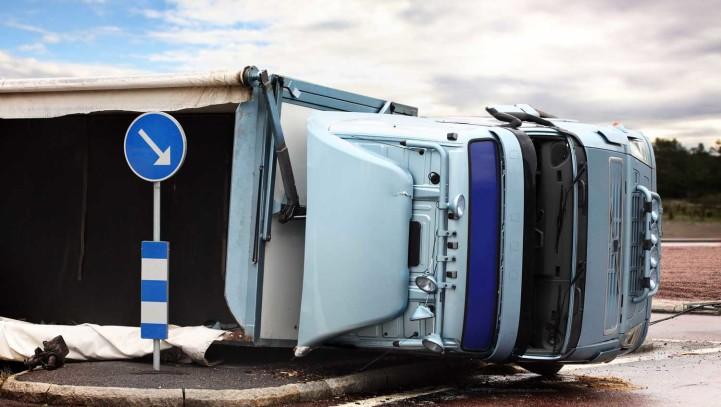 Truck Accident Lawyer (Richmond Hill)