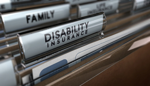 What you need to know about Disability Insurance Coverage