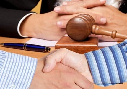 Personal Injury Lawyer Richmond Hill