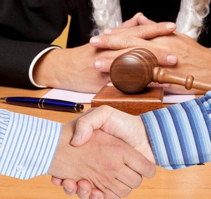Personal Injury Lawyer (Richmond Hill)