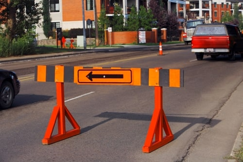 It's Road Construction Season - Keep Safe This Summer!