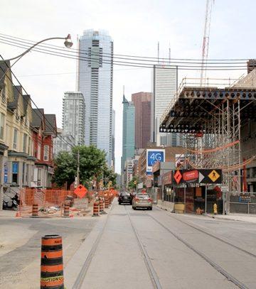 It's Road Construction Season – Keep Safe This Summer!