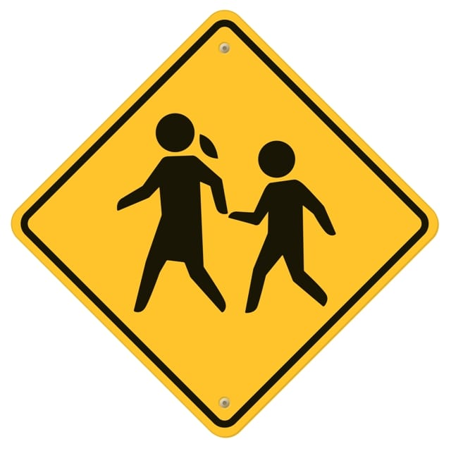 Watch Out, Kids Crossing! Tips for Following New School Zone Rules