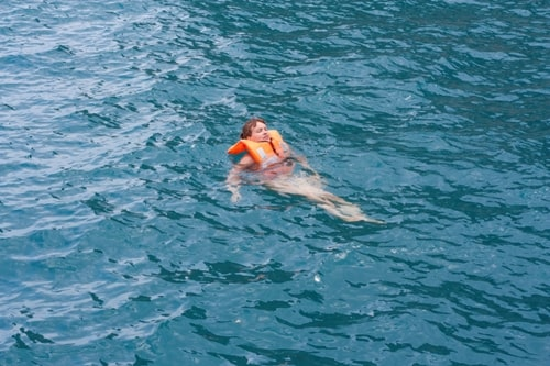 The Importance of Wearing a Life Jacket