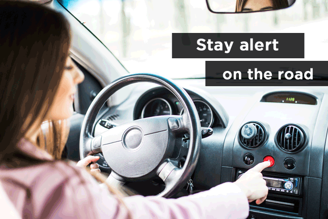 Keep Everyone Safe on the Road This Summer