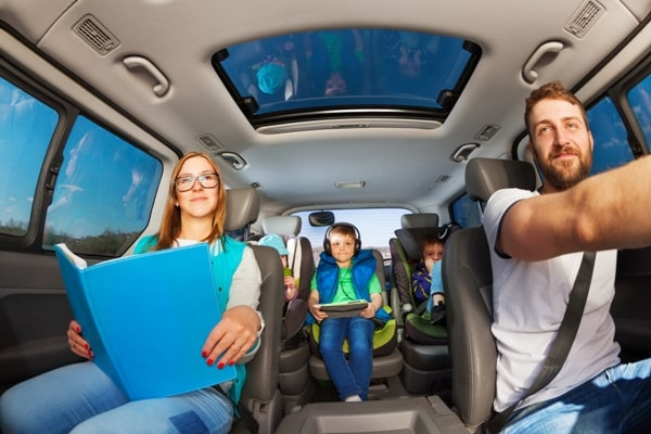 Safety Tips For Taking Kids To School Michelle Linka Law