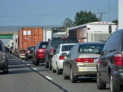 Defensive Driving: Defuse Tension on the Road