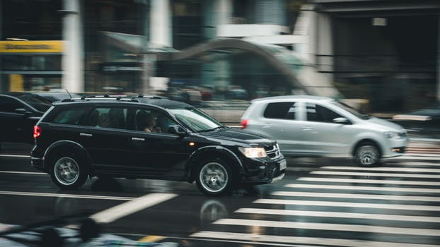 Pedestrian Safety: What to Do If Hit by a Car