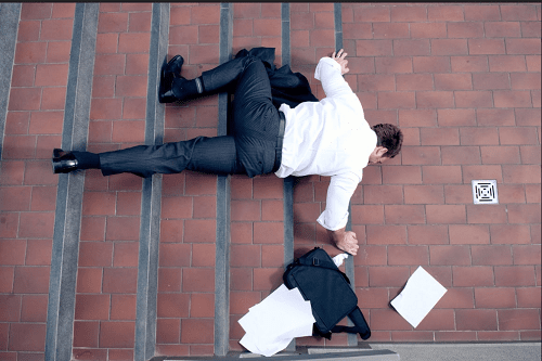 Do You have a Valid Slip and Fall Claim?